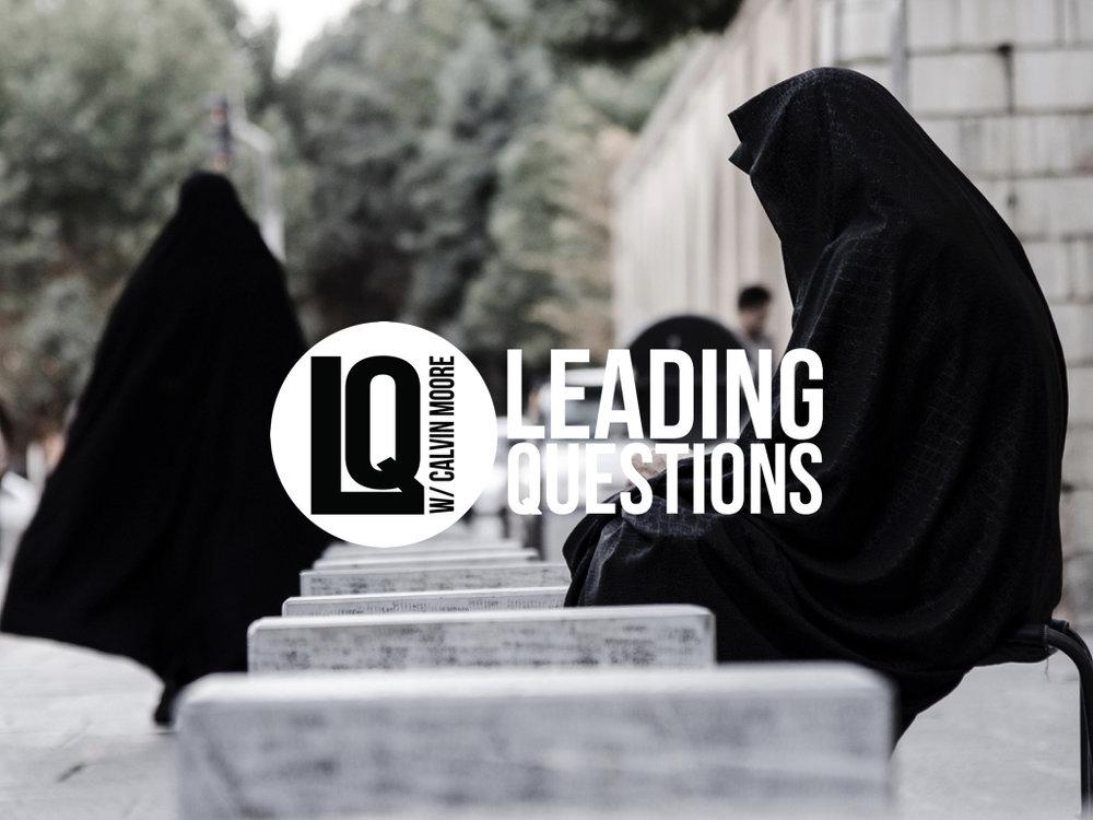 S3 E8 | Islam & Women