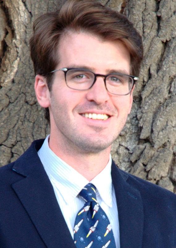 Dr. W. Ethan Eagle, Ph.D.