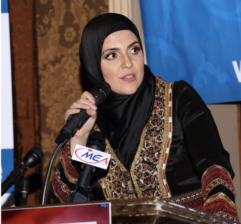 Fatina Abdrabboh
