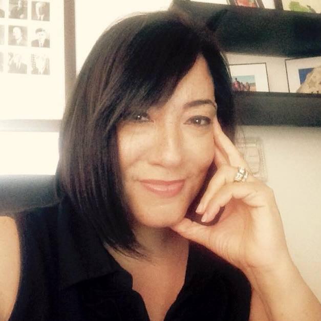 Nikki Pardo