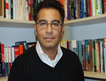 Professor Saeed Khan