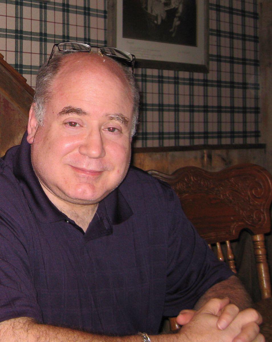 Rick Goldberg
