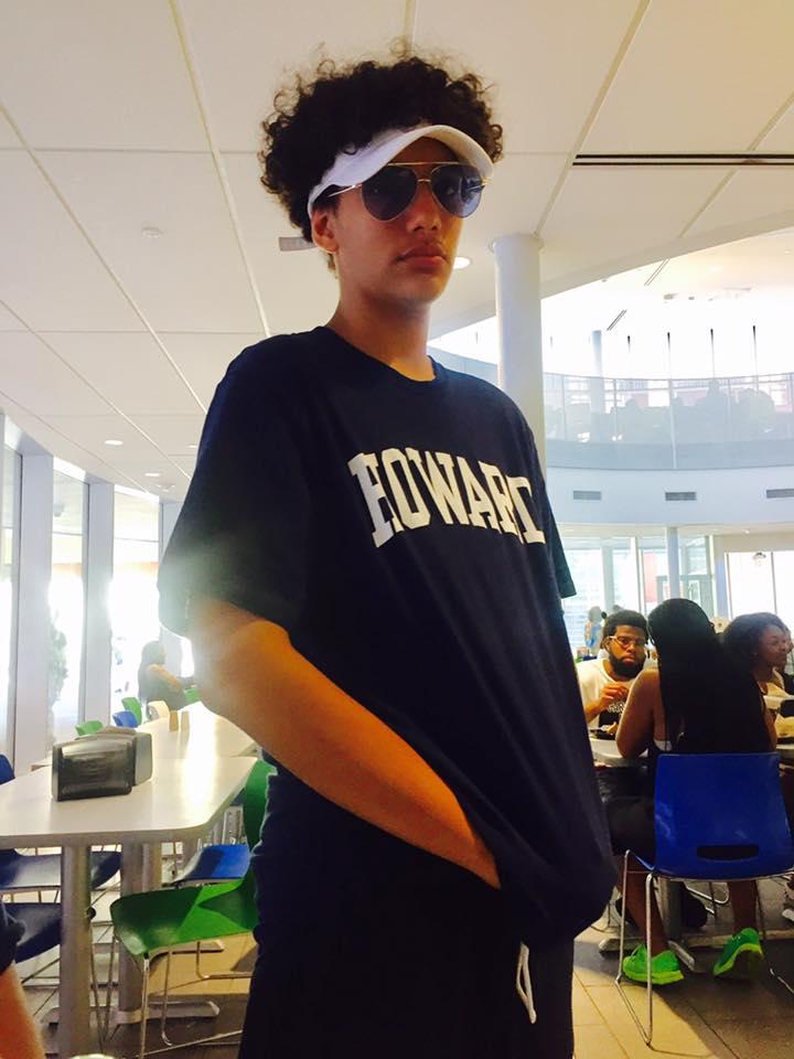 Vinnie Pardo (Age 14)
