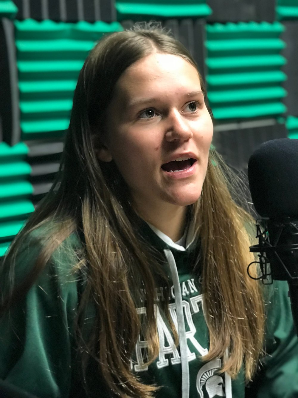 Nora Filbin (Age 14)