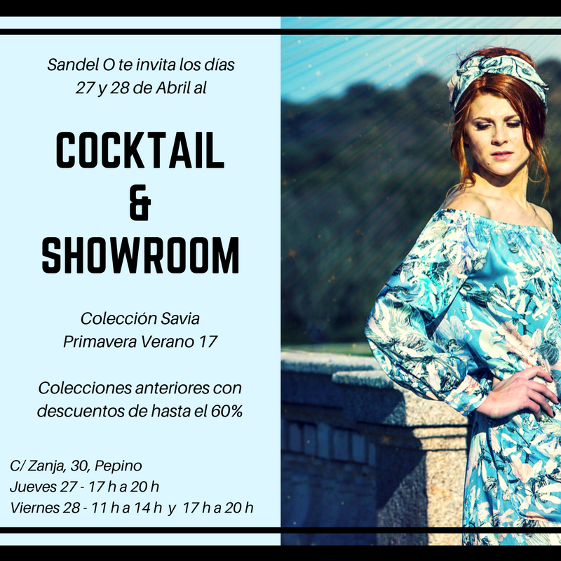 Cocktail & Showroom Sandel O