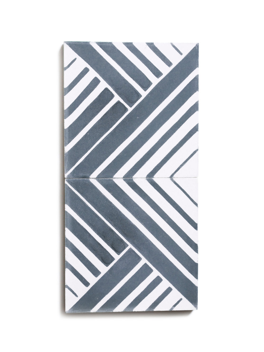 PATTERN SQUARE; ENVELOPE  (IN STOCK)  Oyster/Milk| R75/TILE or R1320/box
