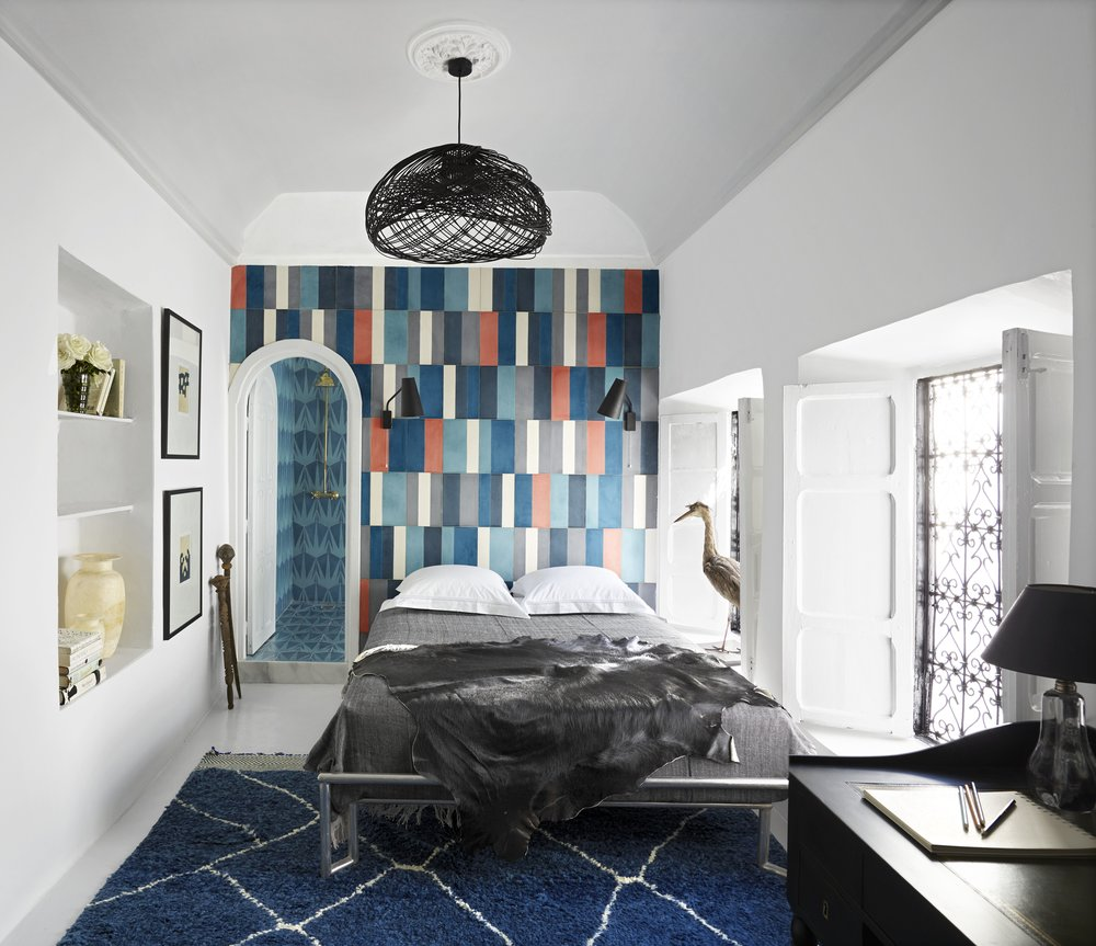 Guest Bedroom - Tate Tiles