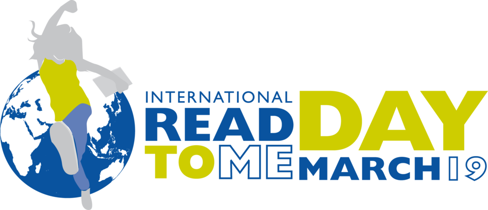International Read to Me Day Logo