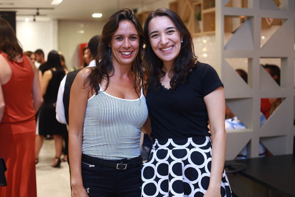 Bárbara Coimbra e Lucianara Fonseca.JPG