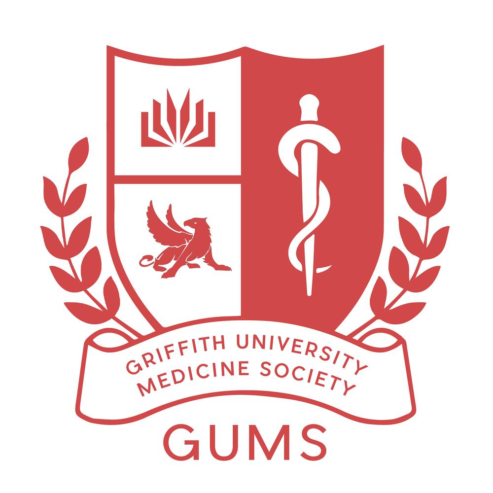 GUMS Logo