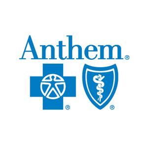 Anthem BlueCross BlueShield   HMO; PPO; POS; Indemnity; FEP; Medicaid HMO; Health Insurance exchange plans
