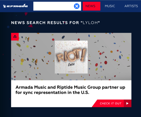 Armada+Music+Website+Screenshot.png