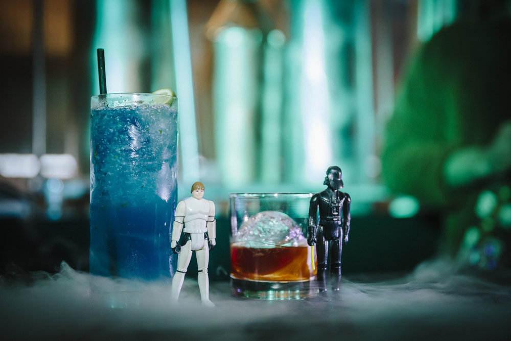 Star Wars Holiday Party