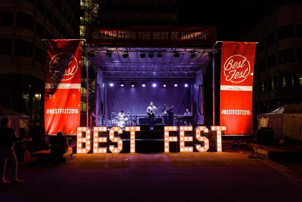 Best Fest 2015