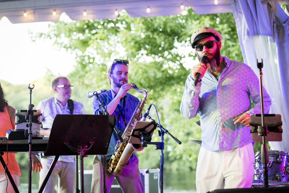 River Rumpus 2018: Yacht Rock