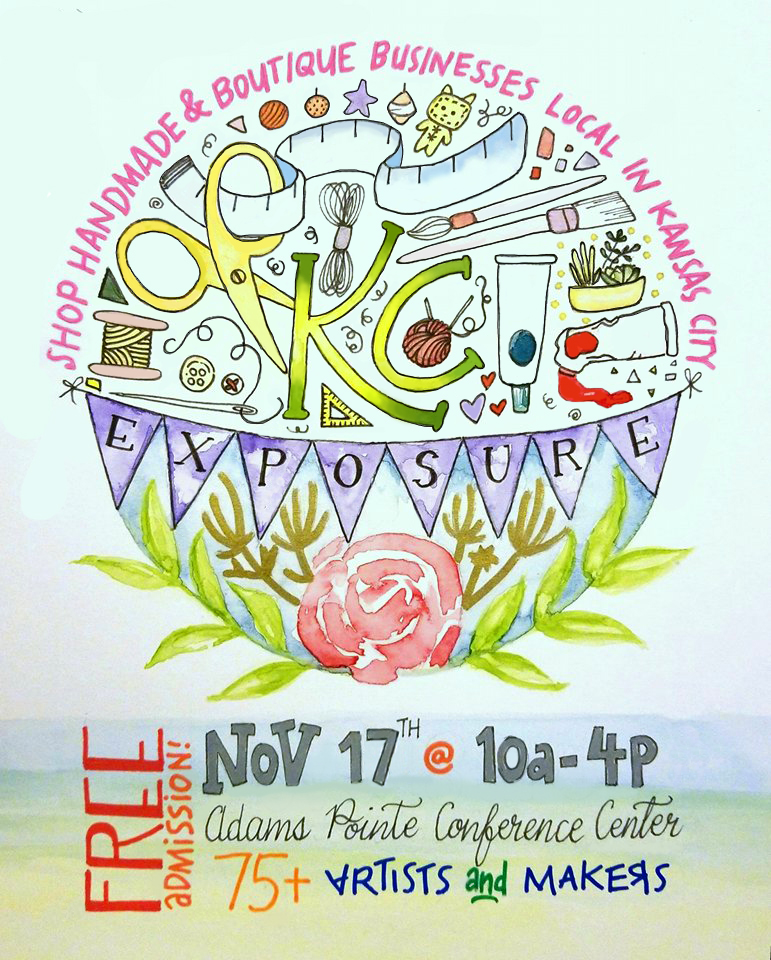 Join Us at this years KC Local Exposure and see local artists and makers at this beautiful venue. This is a free admission and you will get a chance to taste our herbal tea blends and smell all of our handmade lavender loves. It is a great event to invite your girlfriends and family members to and pick up some amazing lavender gift sets for the holidays.  Location: ADAM'S POINTE CONFERENCE CENTER          OFF CORONADO DR. IN BLUE SPRINGS, MO AMPLE PARKING          NOVEMBER 17TH 10AM - 4PM  The most exciting part of the event is the charity partner. This event benefits Parenting Children with Special needs. PCWSN is dedicated to enhancing the quality of life of families whom have a child with challenges that are associated with medical diagnosis.  The Sweet Streams Lavender family believes in community outreach, helping others in need and giving back with all of our God given gifts. We have been truly blessed and we want to bless others. We are excited to be apart of this event.    See you there!