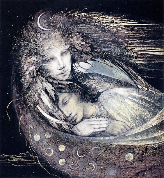 Art by Susan Seddon