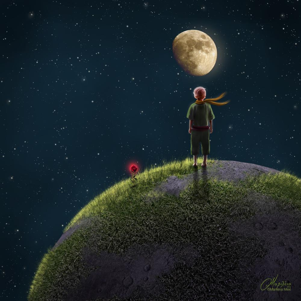 Art by Marilena Mexi