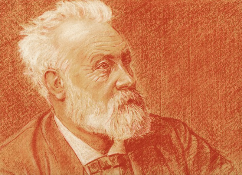 Jules Verne Portrait by http://liviuandrei.deviantart.com/