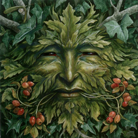Art by Brian Froud