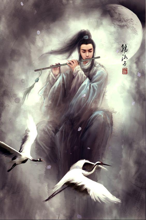 Art by youxiandaxia.deviantart.com