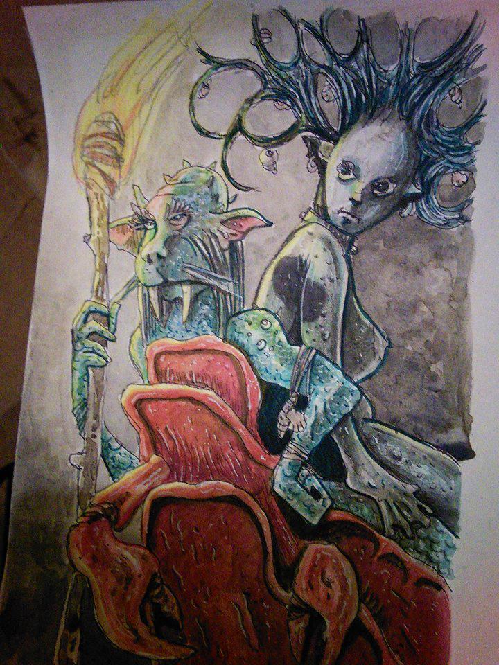 Φόρκυς και Κητώ - Σχέδιο Παύλος Παυλίδης, Χρώμα Βάλια Καπάδαη (1).jpg