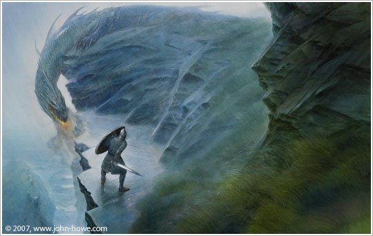 Art by John Howe