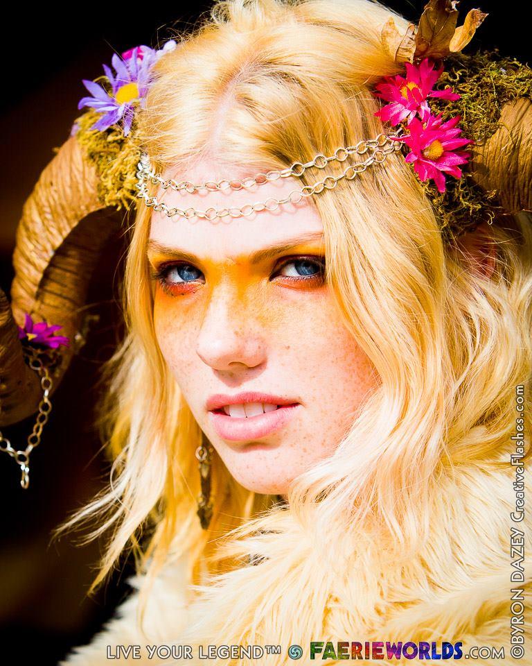 Photography Copyrights: Byron Dazey - CreativeFlashes.com