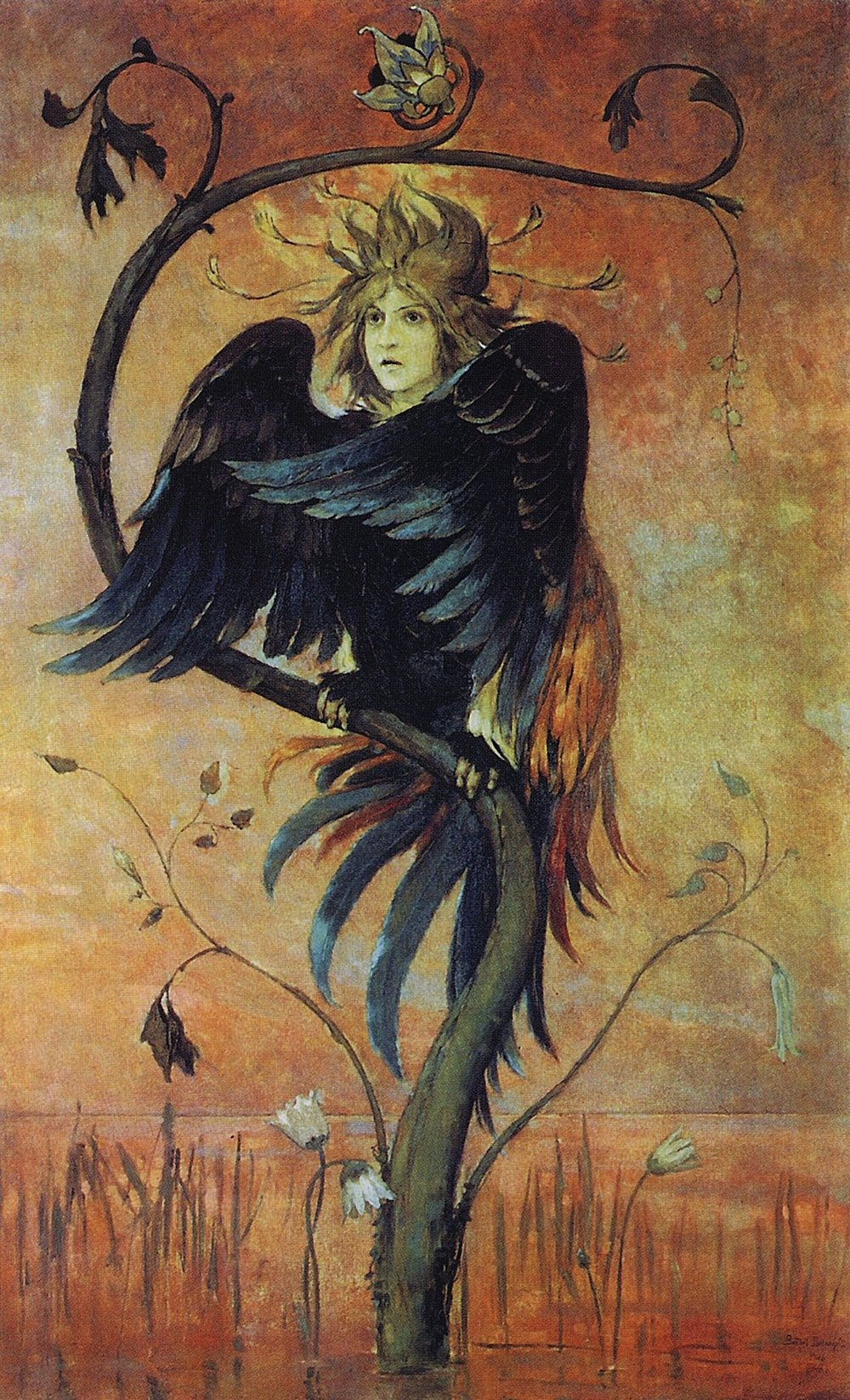 Art by  Viktor Vasnetsov