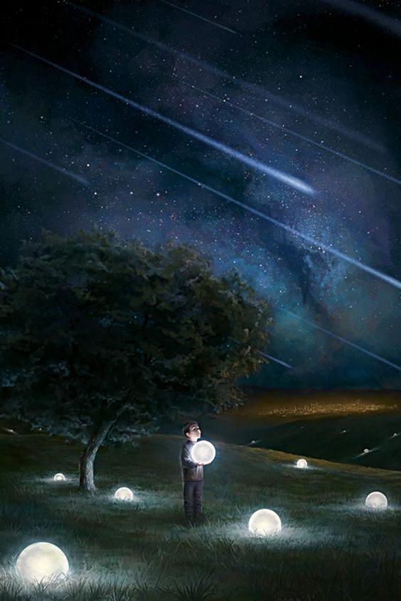 Art by David Cobos
