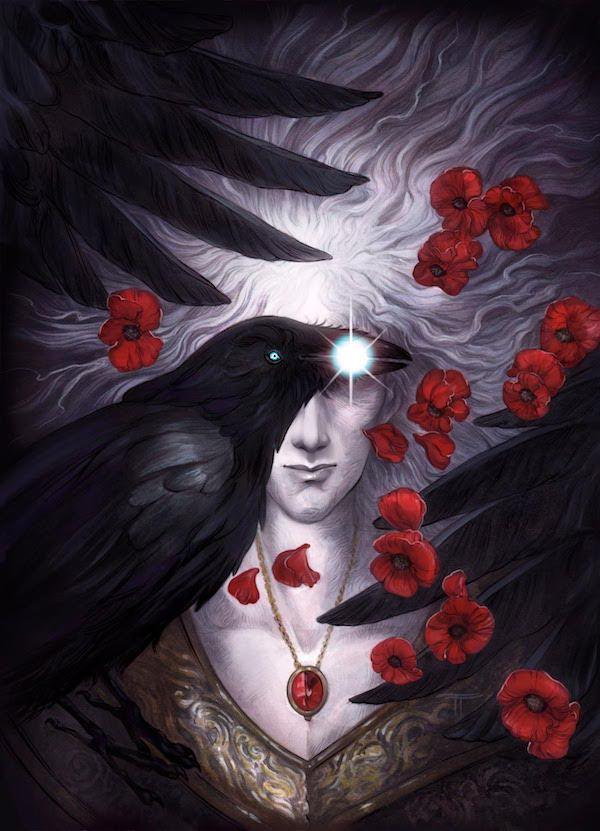 Art by Tiffany Turrill