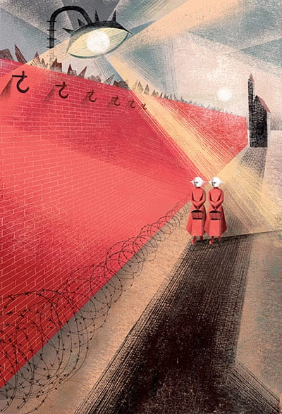 Art by Anna and Elena Balbusso