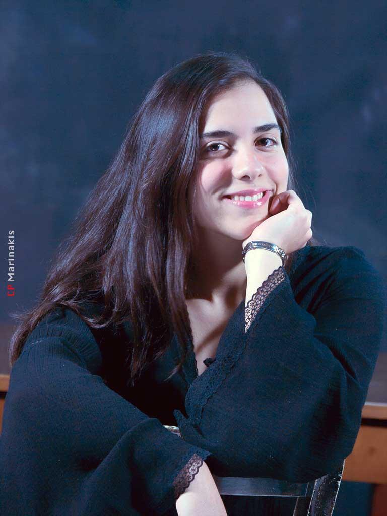Μαρία Μπλάνα