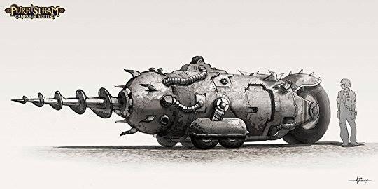 Art by Alejandro Lee