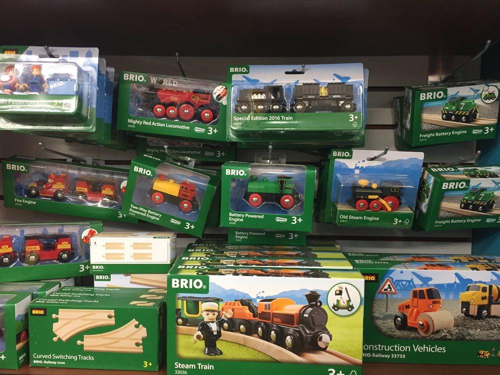 Mainstreet Toys in Hamilton, Montana