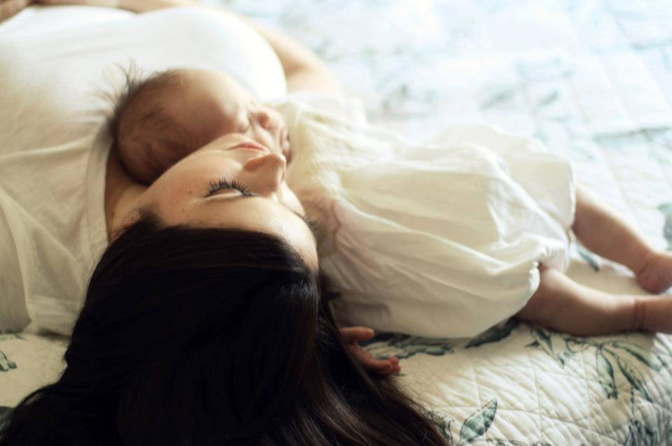 Favorite from my sweet boy's newborn session.