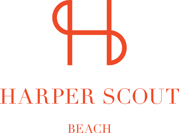 Harper Scout Beach | Beautiful & Versatile Resort-Wear