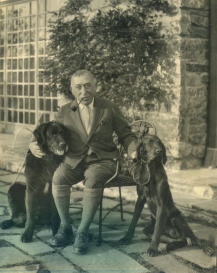 Hiram J. Halle (1867-1944)