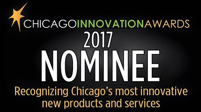 Whoop whoop! @buoynow is pumped to be nominated amongst some really innovative cats!