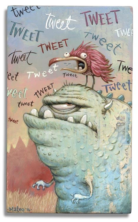 """""""Twit"""""""