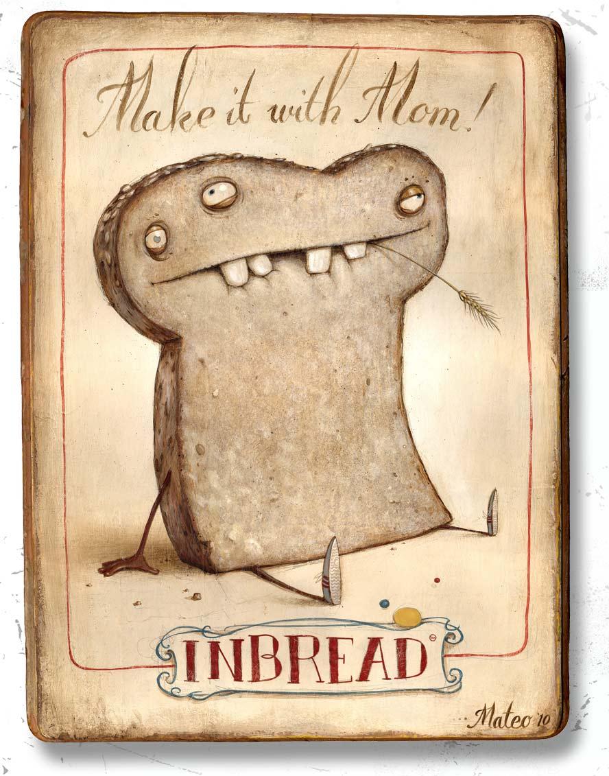 """""""Inbread"""""""