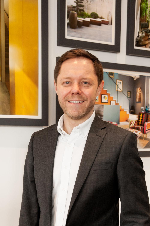 BEN DAVIS    Director