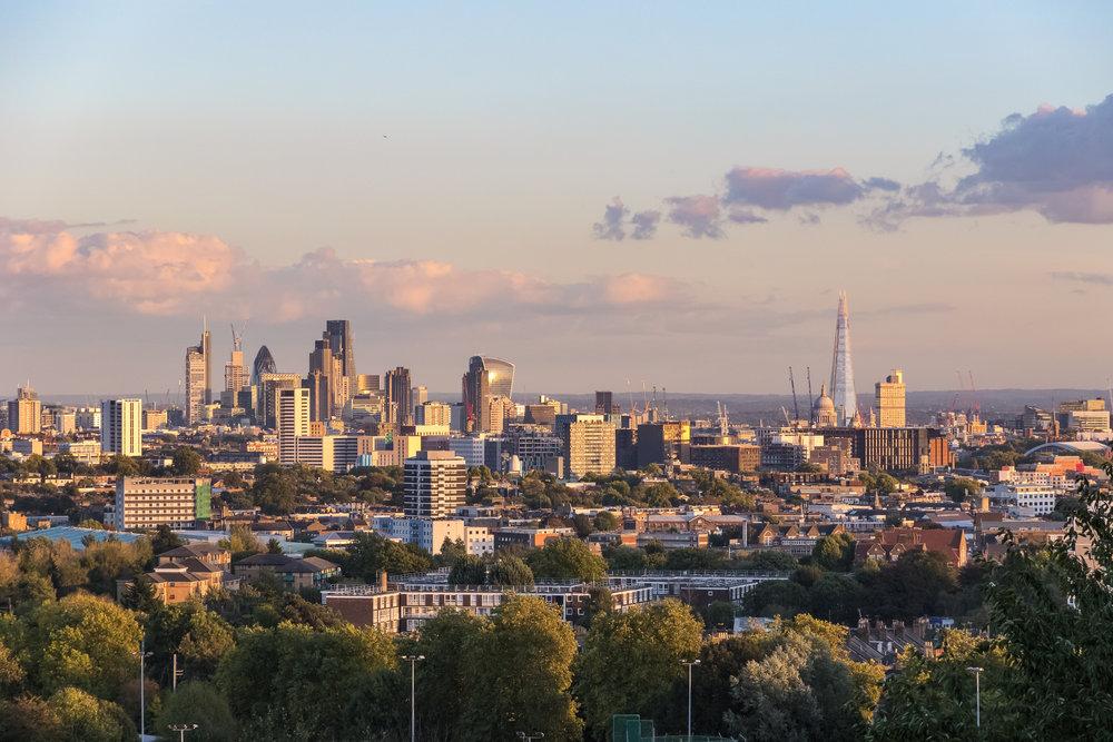 FINSBURY PARK | LONDON    Market & Feasibility Report