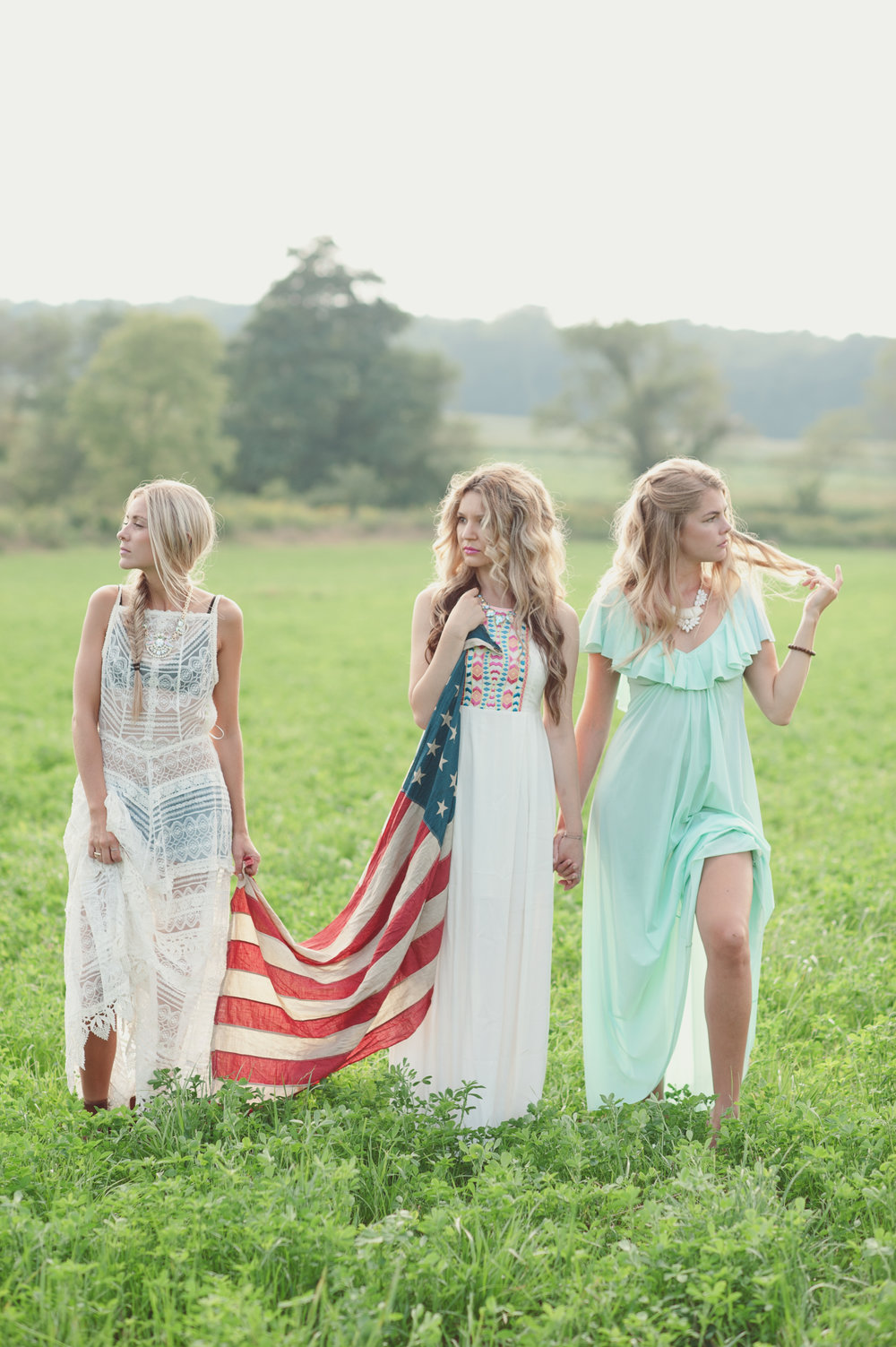 Girls gone nashville -