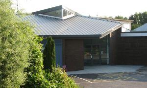 New Mazenod Hall