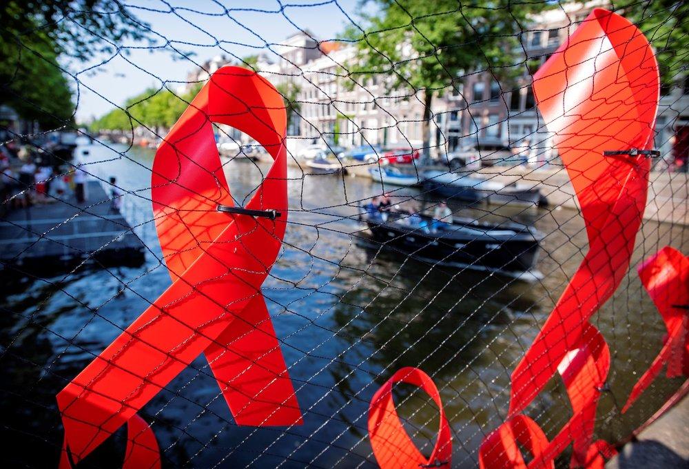 ©International AIDS Society/Marten van Dijl.