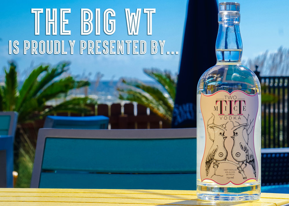 An exceptional vodka! 100% craft distilled from sweet potatoes. $1 from the sale of every bottle goes directly to local patients of breast cancer.