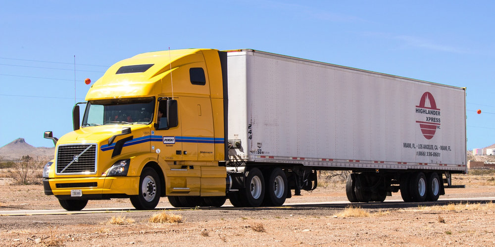 The Truck Trailer Manufacturer's Association has challenged in court whether EPA and NHTSA have the authority to regulate trailers for emissions. The government has been been granted a delay in the lawsuit to further review the rules.