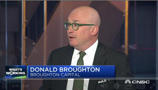 Donald Broughton
