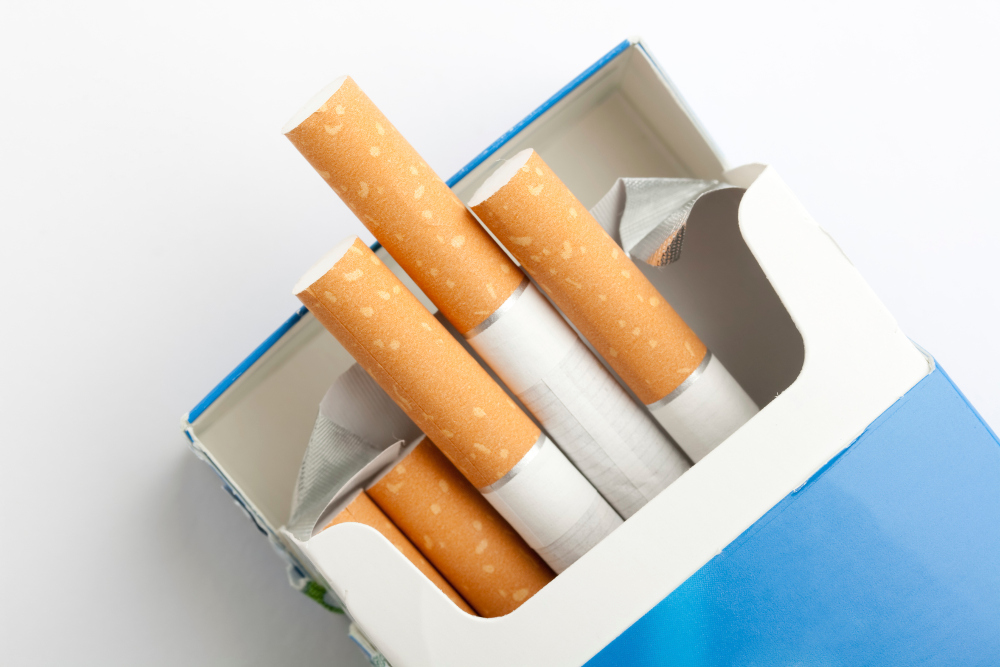 Shipping and delivering untaxed cigarettes is illegal under the federal Contraband Cigarette Trafficking Act, the federal Prevent All Cigarette Trafficking Act, federal racketeering statutes, and New York state laws.
